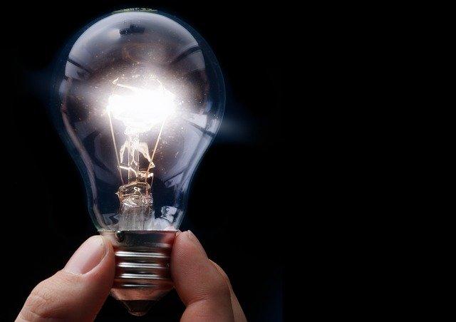 5 einfache Energiespartipps