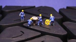 """""""Kleinere Reifenschäden beseitigen"""""""