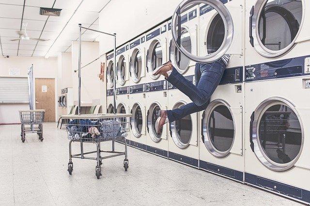 4 x Waschmaschine Tipps